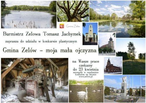 Czytaj więcej: Konkursy organizowane przez Gminę Zelów