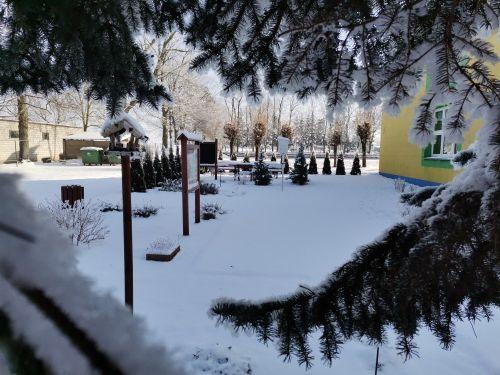 Czytaj więcej: Zimowy poranek w Szkole Podstawowej w Wygiełzowie